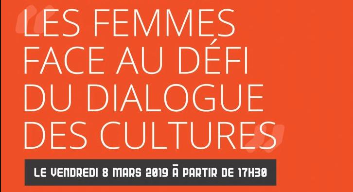 Les femmes face au défi du dialogue des cultures